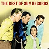Various Artists The Best Of Sun Records
