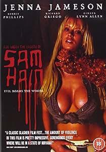 Evil Breed: The Legend Of Sam Hain [DVD]