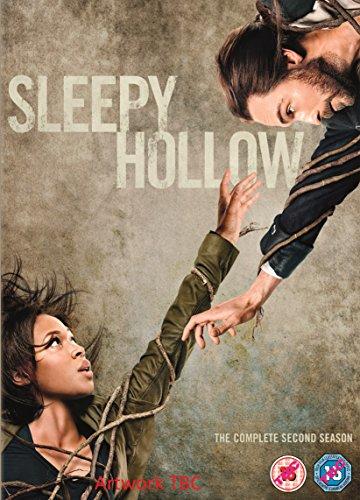 Sleepy Hollow - Season 2 [DVD] [2015]