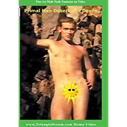 Primal Man Classics- Desert Sun Devils