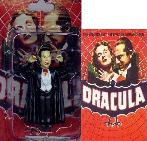 Creepy Classics Dracula Figure