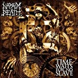 Time Waits for No Slave (Vinyl)