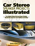 Car Stereo Speaker Projects Illustrat...