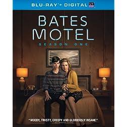 Bates Motel: Season One [Blu-ray]