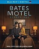 Bates Motel: Season 1 (Blu-ray + UltraViolet)