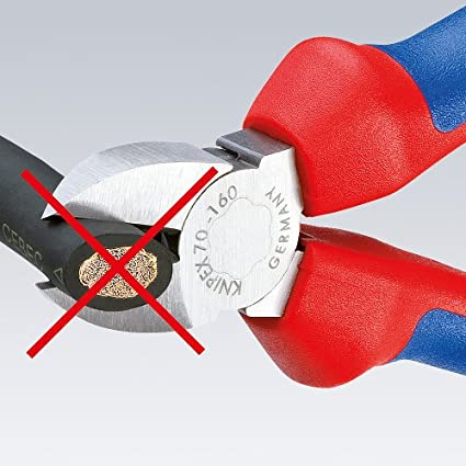 Knipex-95-11-165-Cable-Shears