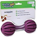 PetSafe Busy Buddy Waggle Dog Toy, Small