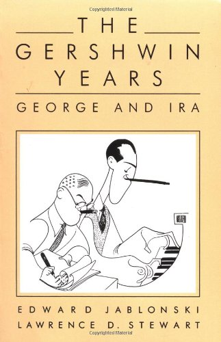 The Gershwin Years - George and Ira