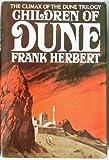 Children of Dune ('Dune' Trilogy Bk 3)