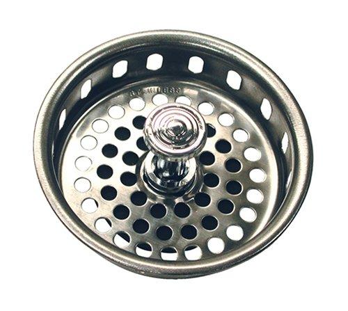 Kitchen Sink Repair Drain front-298275
