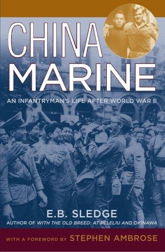 china-marine-an-infantrymans-life-after-world-war-ii