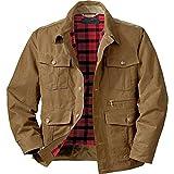 Filson 10204 Shelter Cloth Westlake Jacket