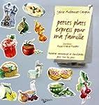 Petits plats express pour ma famille...