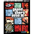 Grand Theft Auto 3: Official Strategy Guide (Bradygames Strategy Guides)