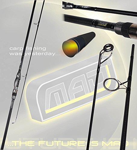MAD D-ZENT G3, 3,00m, 3.00LBS - Karpfenrute