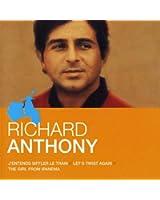 L'Essentiel : Richard Anthony