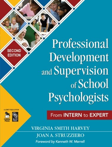Professional Development and Supervision of School...