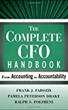 img - for The Complete CFO Handbook: From Accounting to Accountability book / textbook / text book