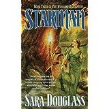 Starman (Axis Trilogy, Book 3) ~ Sara Douglass