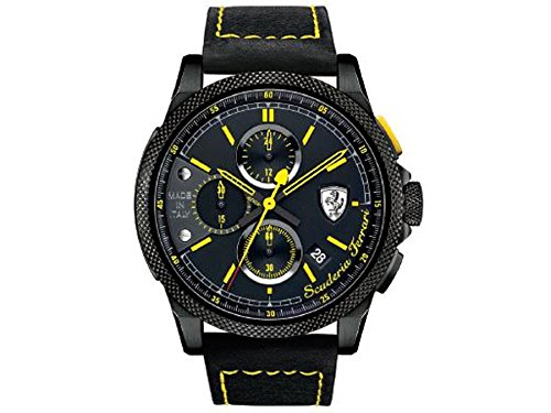 Ferrari montre unisex Formula Italia S Limited Edition - 0830274