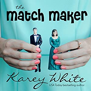The Match Maker Audiobook