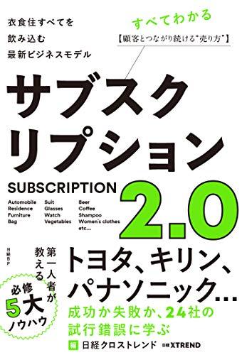 ネタリスト(2019/06/14 14:00)「サブスク」という日本語の弊害