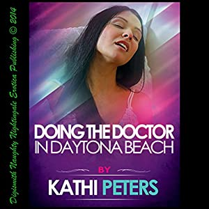 Doing the Doctor in Daytona Beach Audiobook