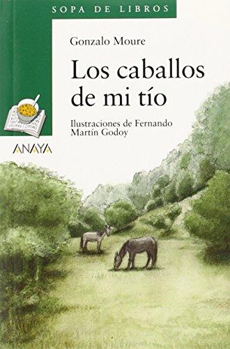 Los Caballos De Mi Tío descarga pdf epub mobi fb2