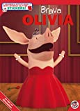 img - for Brava OLIVIA (Olivia TV Tie-in) book / textbook / text book