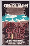 img - for The French Quarter Killers book / textbook / text book