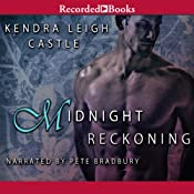 Midnight Reckoning: Dark Dynasties, Book 2 | Kendra Leigh Castle