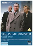 Yes, Prime Minister - Series Two [1987] [DVD]