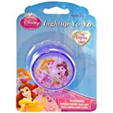 Disney Princess Light Up Yo-Yo