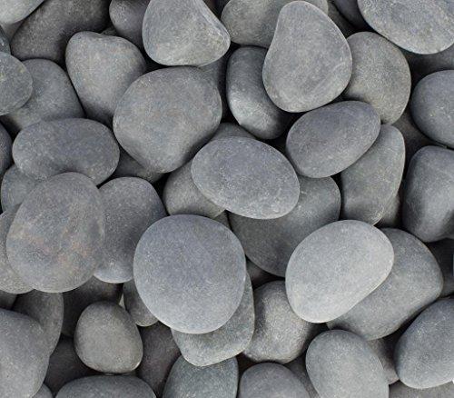 Rainforest 1 to 2 small margo decorative landscape mulch for Small decorative rocks