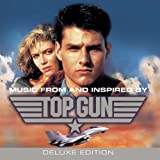 Top Gun Top Gun (Original Soundtrack)