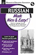 Russian Made Nice & Easy (Language Learning)