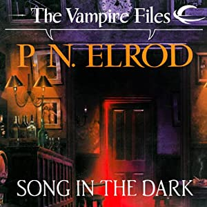 Song in the Dark Audiobook
