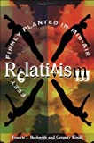 Image of Relativism: Feet Firmly Planted in Mid-Air