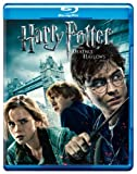 Harry Potter & The Deathly Hallows: Part 1 [Blu-ray] [2010] [US Import]