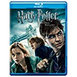 Harry Potter and the Deathly Hallows, Part 1 [Blu-ray]