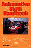 Automotive Math Handbook (0760306966) by Aird, Forbes