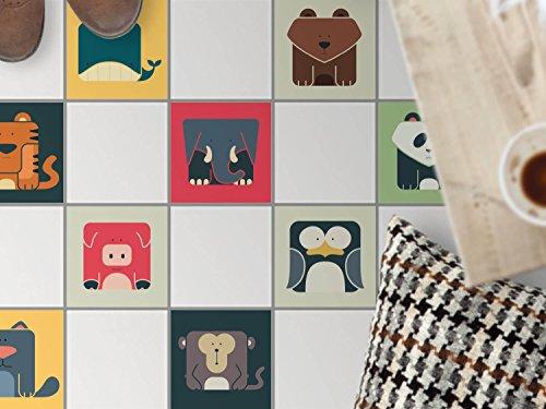 mosaikfliesen fu boden dekorsticker fliesen aufkleber folie sticker selbstklebend k che. Black Bedroom Furniture Sets. Home Design Ideas
