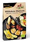 Beltane grill&wok Wildkr�uter Marinad...