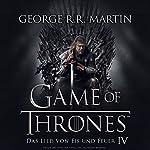 Game of Thrones - Das Lied von Eis und Feuer 4 | George R. R. Martin