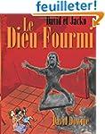 David et Jacko: Le Dieu Fourmi (Frenc...