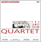 Mission Impossible [VINYL] The James Taylor Quartet