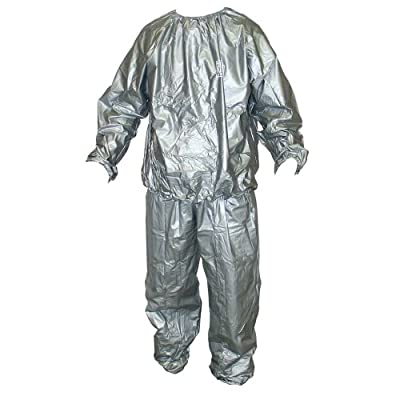 Ringside Vinyl Sauna Suit by Ringside