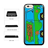BleuReign(TM) The Mystery Machine Van TPU RUBBER SILICONE Phone Case Back Cover For Apple iPhone 7