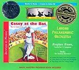 Casey at the Bat Audio CD & Activity Book