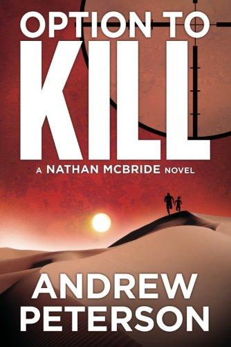 Option To Kill (The Nathan Mcbride Series)